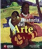 Historia del Arte 2º Bachillerato 2006-9788498260779