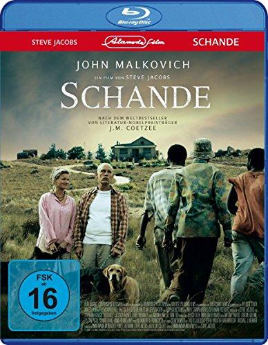 Schande [Blu-ray]