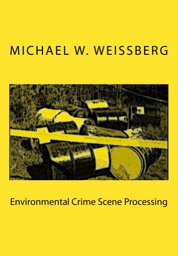 Environmental Crime Scene Processing (English Edition)