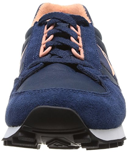 Donna W Bleu Dress Le Eclat Blu Coq Blues Sneaker Sportif ngqqFSxXR