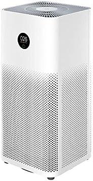Original Xiaomi Mi Air Purifier 3H APP Control Light Sensor Multifunction Smart Air Cleaner Global Version - W