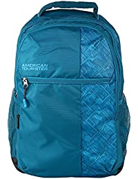 American Tourister JAZZ 01 BLUE 2017 Backpack