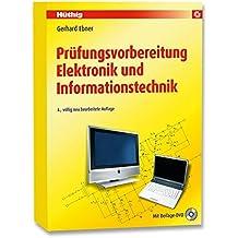 Prüfungsvorbereitung Elektronik und Informationstechnik: Fachkunde Geräte- und Systemtechnik