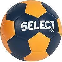Select Handball Kids III, Handball Kids III, Azul y Naranja