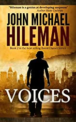 VOICES: Book 2 in the David Chance series (Suspense, Mystery, Thriller, Christian Fiction)