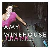 FRANK CD 1 - DJ PROMO 5 TRACK SAMPLER