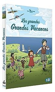 vignette de 'Les grandes grandes vacances (Paul Leluc)'