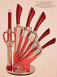 Profi Küchen Design Messer Set/ Messerset/ Messerblock