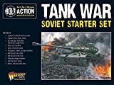 Warlord Games Bolt Action Tank War Soviet Starter Set 28mm (Englisch)