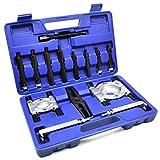 Séparateur de roulement et kit de montage 2' et 3' par l'extracteur de pignon U.S.PRO TOOLS AT228