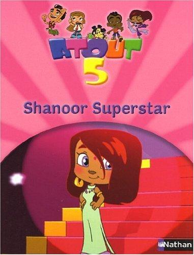 SHANOOR SUPERSTAR