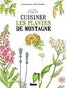 Cuisiner les plantes de montagne par Couplan