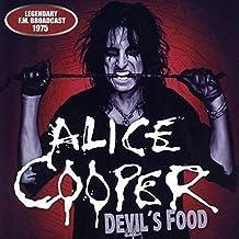 Devil'S Food-Official FM Broadcast,1975