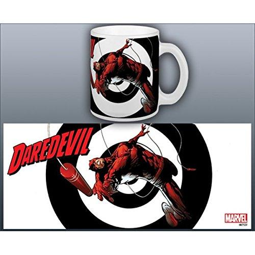 Mug Daredevil Spiral