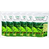 [Sponsored]Grecobe - The Green Coffee - Decaffeinated, Pure Green Coffee Beans Extract, No Additives And Excipients, A Sachet...