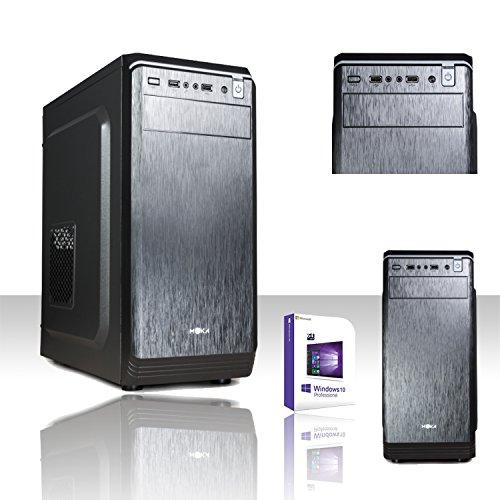 PC DESKTOP GAMING QUAD CORE AMD A8 9600 3,4 GHZ/SCHEDA GRAFICA RADEON R7/LICENZA WINDOWS 10/WIFI /RAM 8GB DDR4 2400 MHZ/HD 1TB/HDMI,VGA,DVI,USB 2.0,3.0/CD-DVD/UFFICIO,CASA,GRAFICA,4K COMPLETO