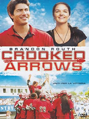 Crooked arrows [IT Import]