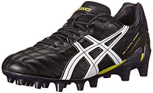 Asics Negro Zarzo Fútbol Blanco Zapato 7 Mens Gel Que De Letal Tigreor rzTrqwRf