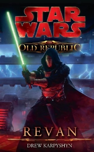 Star Wars The Old Republic, Band 3: Revan -