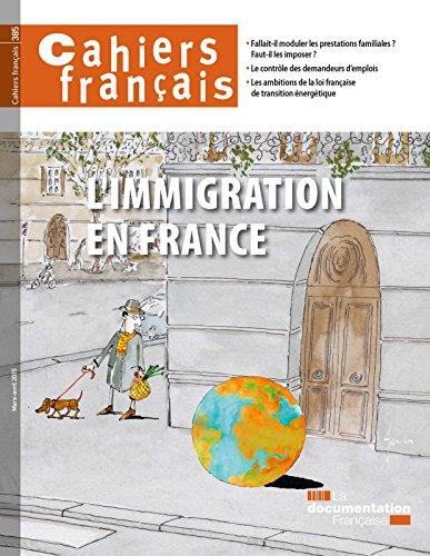 L' Immigration en France | Tronquoy, Philippe. 652