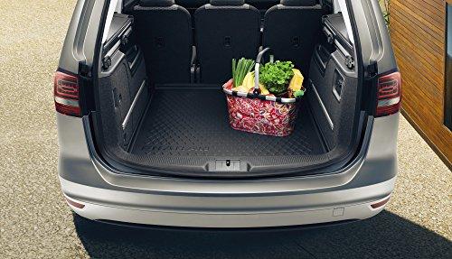 Gepäckraumschale für VW Sharan