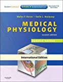 Medical Physiology, Updated Edition, International Edition: with Student Consult Online Access (Old Edition)