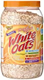 Express Foods White Oats Quick Cooking Jar, 800g