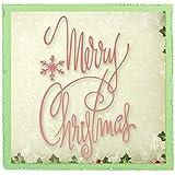 Image of Testo Buon Natale Ultimate Mestieri morire e la carta di intestazione