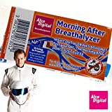 AlcoDigital Ltd 79610077 French NF Approved Breathalyzer