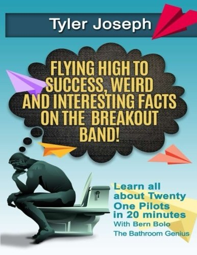 Tyler Joseph: Flying High to Success, Weird and Interesting Facts on Twenty One Pilots Singer! por Bolo Bolo
