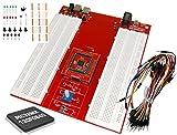 Gtronics.NET PicProtoBoard 32MX Base Kit für Pic Microchip