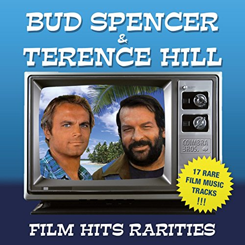 bud-spencer-terence-hill-film-hits-rarities