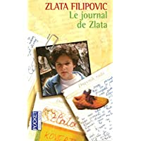 JOURNAL DE ZLATA
