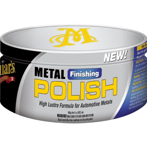 Preisvergleich Produktbild Meguiar's g15605 Metal Finishing Polish – 5 oz. by Meguiar 's