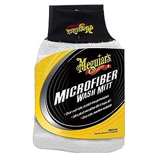 Meguiars ME X3002EU Microfibre Wash Mitt
