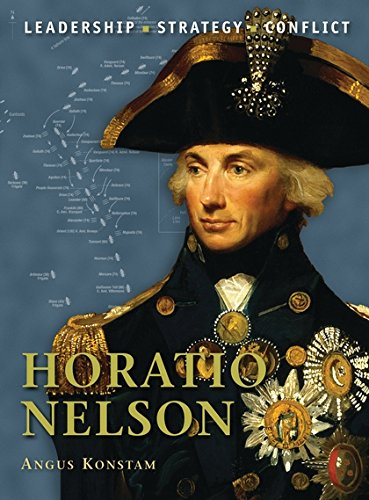 Horatio Nelson Cover Image