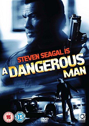 Bild von A Dangerous Man [DVD] (15)