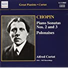 Sonates Pour Piano N�2 & 3 - Polonaises