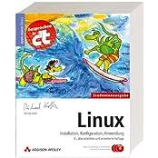 Linux - Studentenausgabe (mit drei DVDs: Fedora 10, openSUSE 11.1 und Ubuntu 8.10)