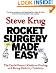 Rocket Surgery Made Easy: The Do-it-y...