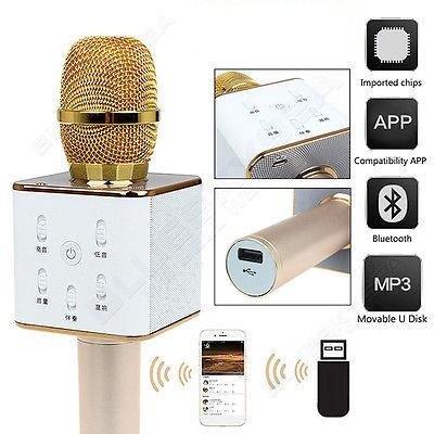 Ultimate Sing Karaoke MIC VR-S222
