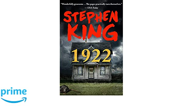 Amazon fr - 1922 - Stephen King - Livres