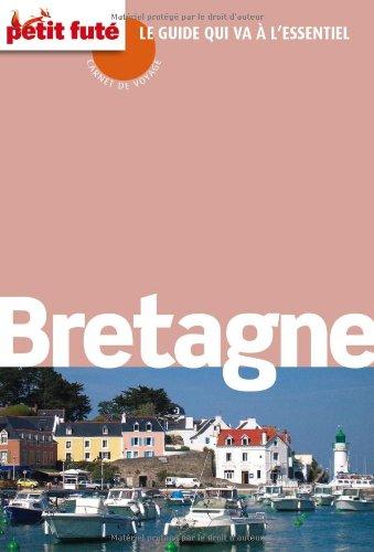 Bretagne par Dominique Auzias, Jean-Paul Labourdette, Collectif