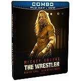 The Wrestler (mit Mickey Rourke) - limited STEELBOOK Edition!