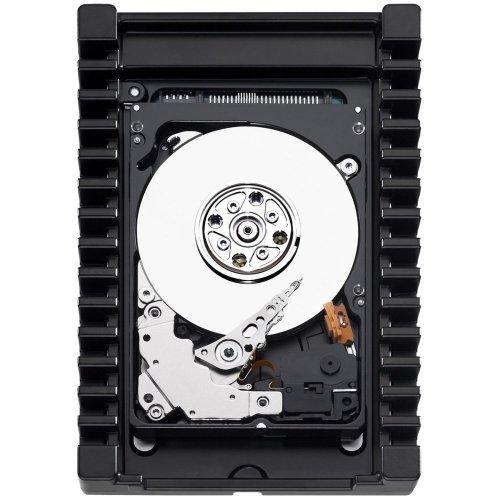 'HP 72GB SAS 10000RPM-Festplatte (72GB, 63.5mm (2.5), 10000RPM) -