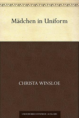 Mädchen in Uniform (Uniform Maedchen In)
