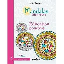 Mandalas bien-être Education positive