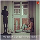 Mädchen auf der Fensterbank