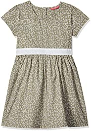 Amazon Brand - Jam & Honey Cotton Girls' Dresses & Jum