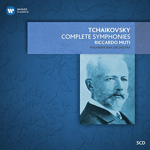 Tchaikovsky: The Complete Symphonies - Orchestral Works